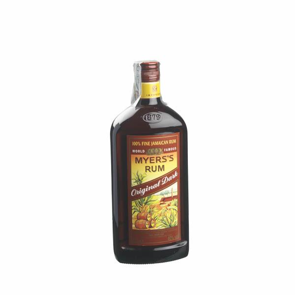 Myers's Rum - dark rum - rum - Gardagel