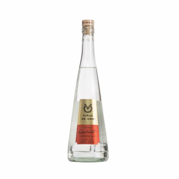 Pisco Vinas Oro Quebranta-liquore-gardagel