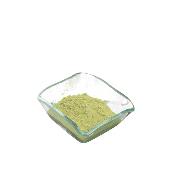 Matcha-tè verde in polvere-gardagel