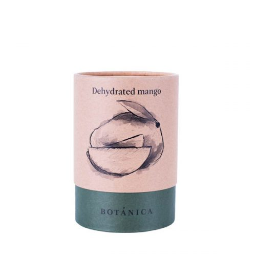 Mango disidratato botanica-mango a fette-mango per drink-gardagel