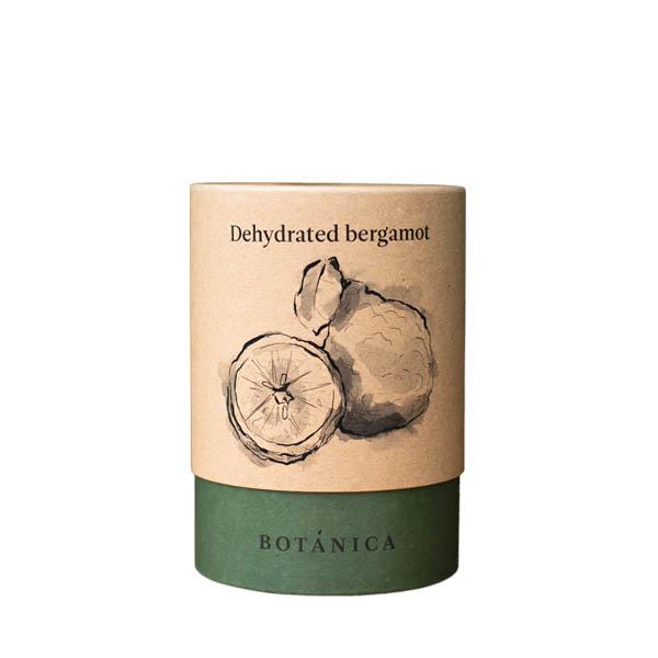 Bergamotto disidratato-bergamotto a fette-bergamotto per drink-gardagel