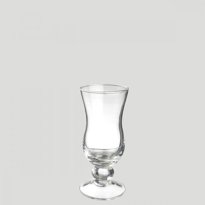Tulipano alto-Coppa per gelato in vetro-gardagel