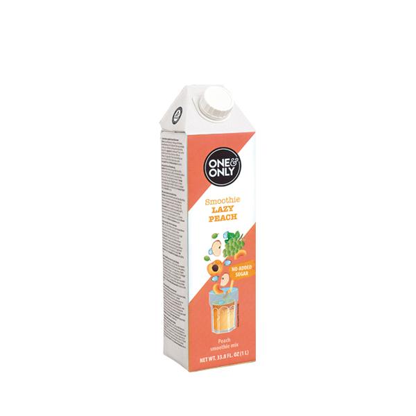 Peach Smoothies-Smoothies-Gardagel